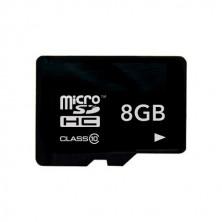 Карта памяти 8 ГБ microSDXC UHS-I, Class 10