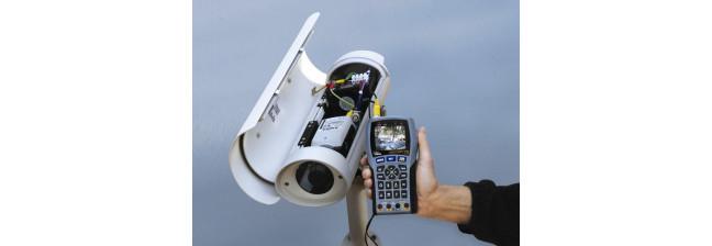 Системы видеонаблюдения достоинства и недостатки.