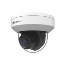 Видеокамера Optimus Basic IP-P025.0(2.7-13.5)D