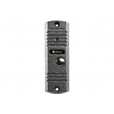 Панель видеодомофона Optimus DS-700L (Серебро)
