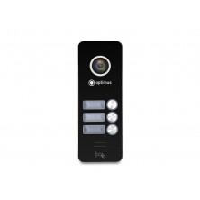 Панель видеодомофона Optimus DSH-1080/3