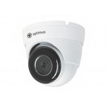 Видеокамера Optimus IP-P042.1(2.8)MD_v.1